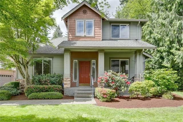 10745 221st Lane NE #11, Redmond, WA 98053 (#1786536) :: NW Homeseekers