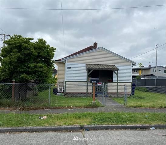 3827 S Morgan Street, Seattle, WA 98118 (#1786556) :: Beach & Blvd Real Estate Group