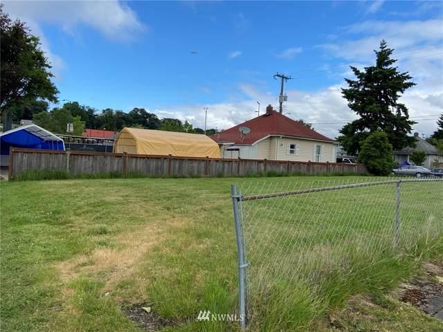 0 S Morgan, Seattle, WA 98118 (#1786575) :: Beach & Blvd Real Estate Group