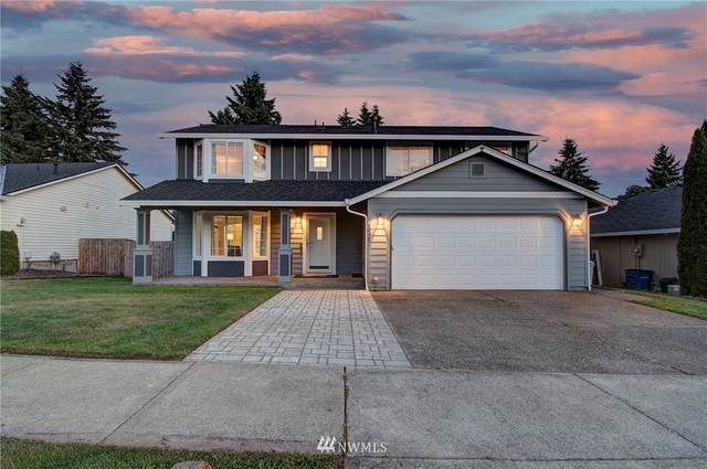 10407 NE 80th St, Vancouver, WA 98662 (#1786577) :: Better Homes and Gardens Real Estate McKenzie Group