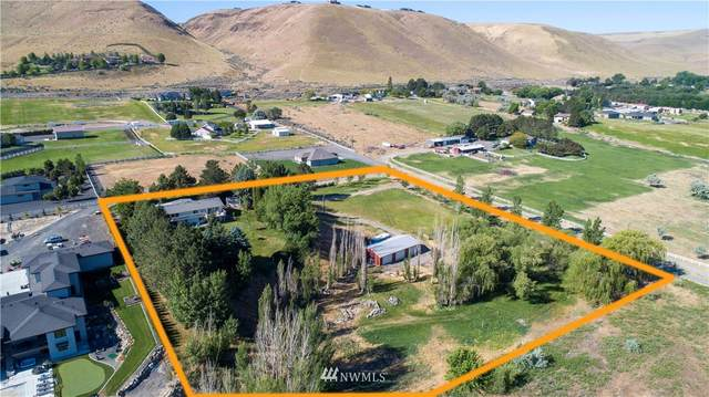93121 E Badger Road, Kennewick, WA 99338 (#1786579) :: Priority One Realty Inc.
