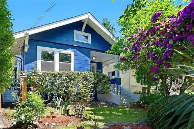 3314 17th Avenue S, Seattle, WA 98144 (#1786612) :: Keller Williams Western Realty