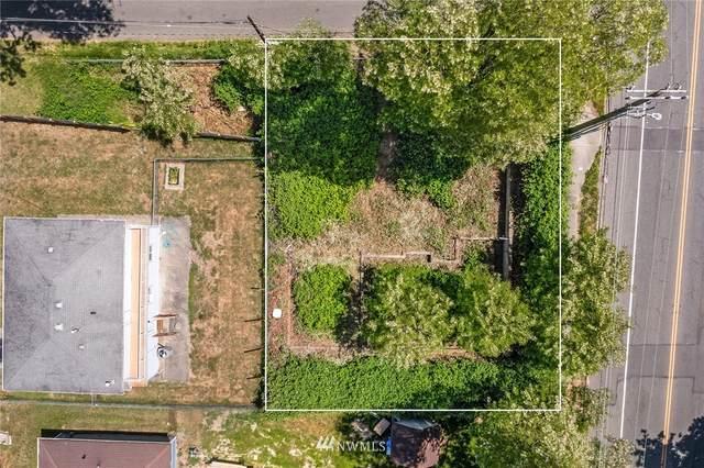 10717 SW 6th Ave, Seattle, WA 98146 (#1786616) :: Keller Williams Western Realty