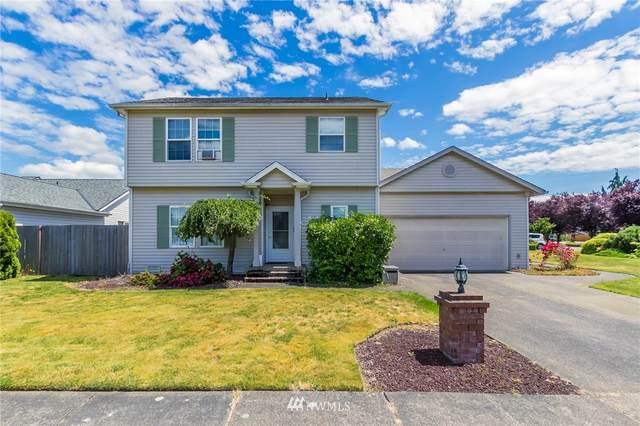 804 Belfair Avenue SW, Orting, WA 98360 (#1786625) :: Keller Williams Western Realty
