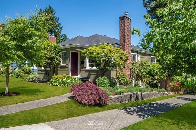 6802 32nd Avenue NE, Seattle, WA 98115 (#1786644) :: Keller Williams Western Realty
