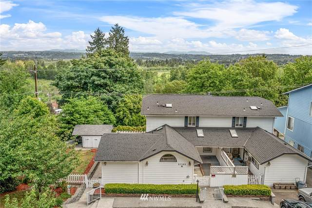 5103 4th Avenue 1-A, Everett, WA 98203 (#1786660) :: Better Homes and Gardens Real Estate McKenzie Group
