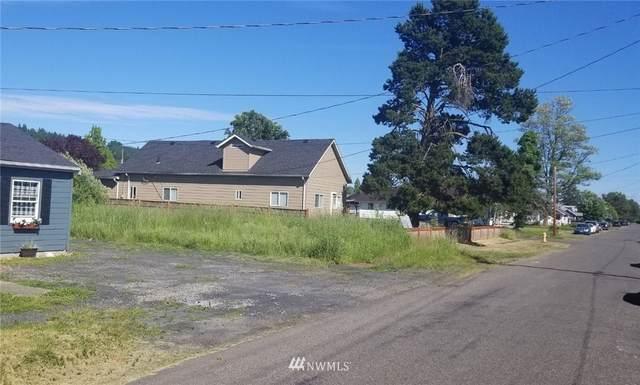 464 SW William Avenue, Chehalis, WA 98532 (#1786700) :: Keller Williams Western Realty