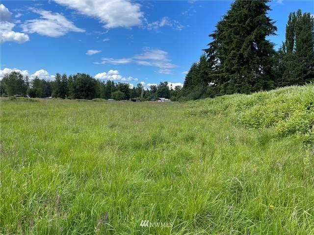 0 Nisqually Park Drive SE, Lacey, WA 98513 (#1786707) :: Better Properties Lacey