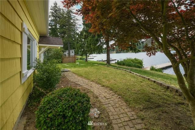 5310 Wonderland Road, Snohomish, WA 98290 (#1786720) :: Keller Williams Western Realty