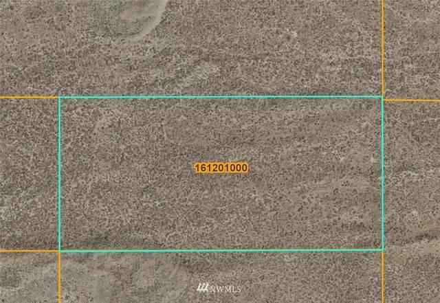 0 Sr 262 E Parcel 161201000, Royal City, WA 99357 (#1786722) :: Mike & Sandi Nelson Real Estate