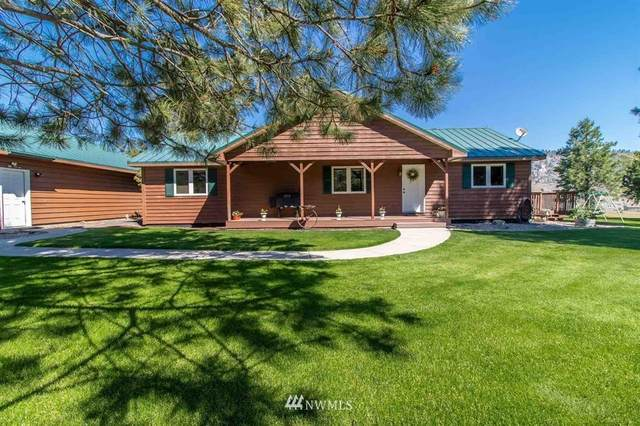 38823 Redwine Canyon Road, Lincoln, WA 99147 (#1786727) :: Priority One Realty Inc.