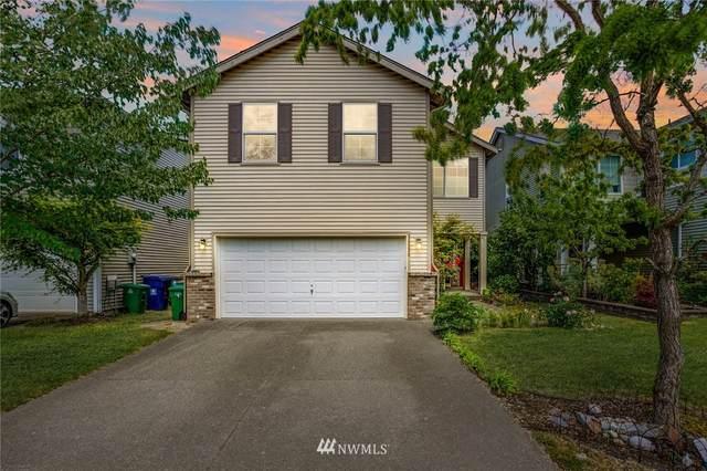14536 SE 153rd Place, Renton, WA 98058 (#1786731) :: Keller Williams Western Realty