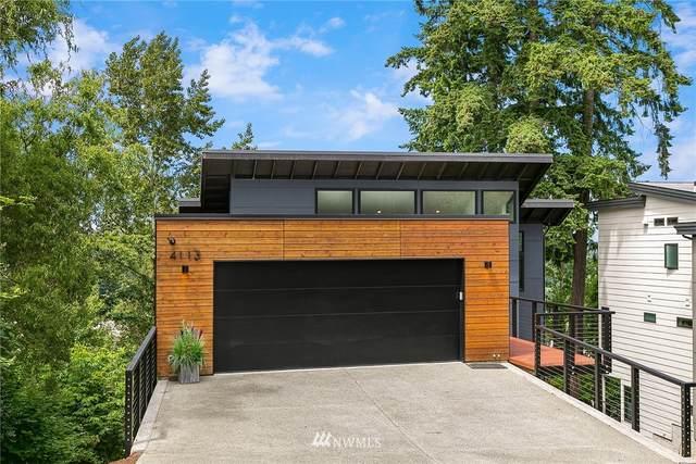4113 131st Avenue SE, Bellevue, WA 98006 (#1786734) :: Priority One Realty Inc.