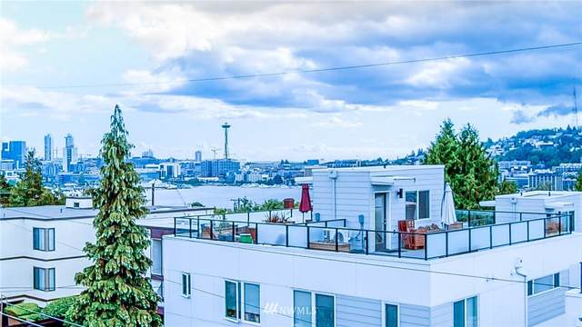 2221 Boylston Avenue E, Seattle, WA 98102 (#1786744) :: Ben Kinney Real Estate Team