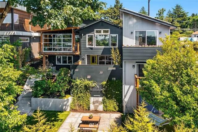1121 30th Avenue S, Seattle, WA 98144 (#1786746) :: Keller Williams Western Realty