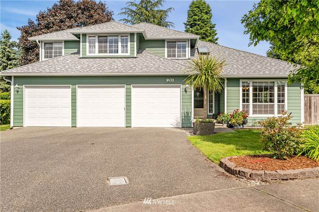 901 N Locust Lane, Tacoma, WA 98406 (#1786754) :: Commencement Bay Brokers