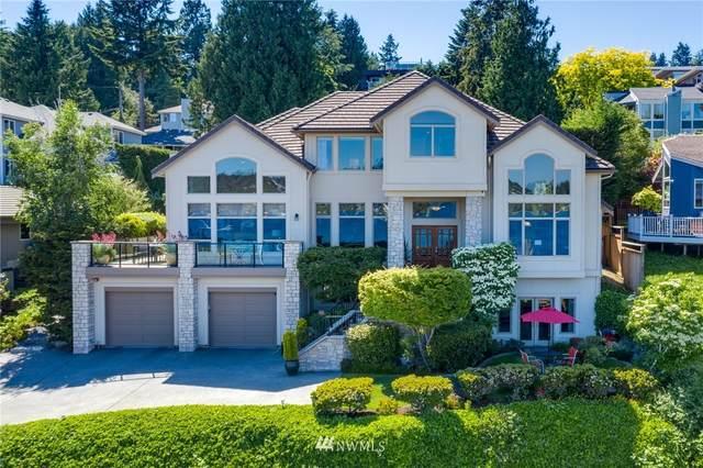 15517 Lake Shore Boulevard NE, Lake Forest Park, WA 98155 (#1786769) :: Beach & Blvd Real Estate Group