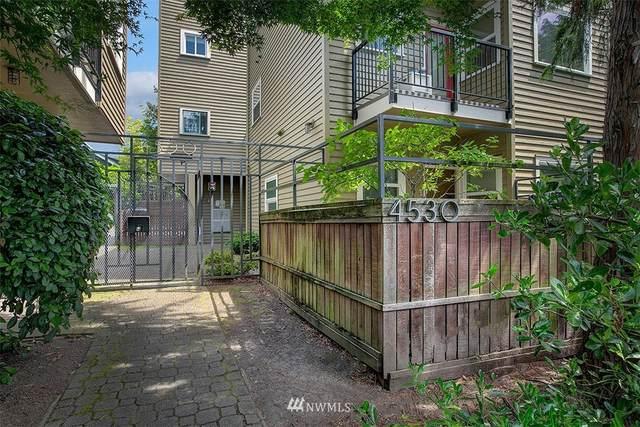 4530 Meridian Avenue N S 8, Seattle, WA 98103 (#1786778) :: Pickett Street Properties