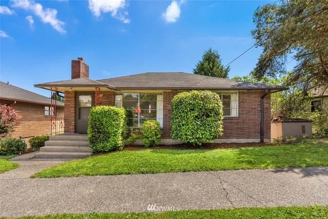 2336 17th Avenue S, Seattle, WA 98144 (#1786782) :: Keller Williams Western Realty