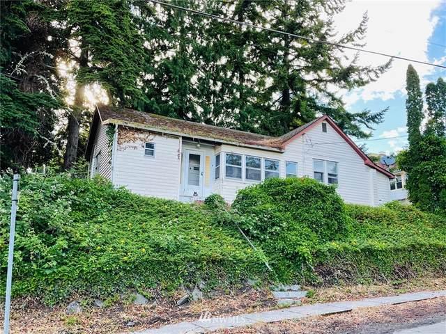 327 S Summit Avenue, Bremerton, WA 98312 (#1786783) :: Mike & Sandi Nelson Real Estate