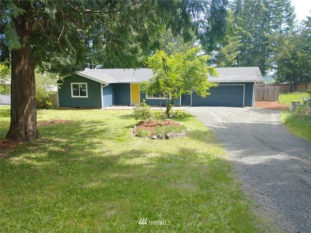 110 E Madrona Parkway, Grapeview, WA 98546 (#1786791) :: Keller Williams Western Realty