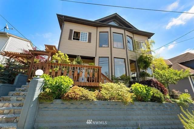 508 18th Avenue S, Seattle, WA 98144 (#1786805) :: Ben Kinney Real Estate Team