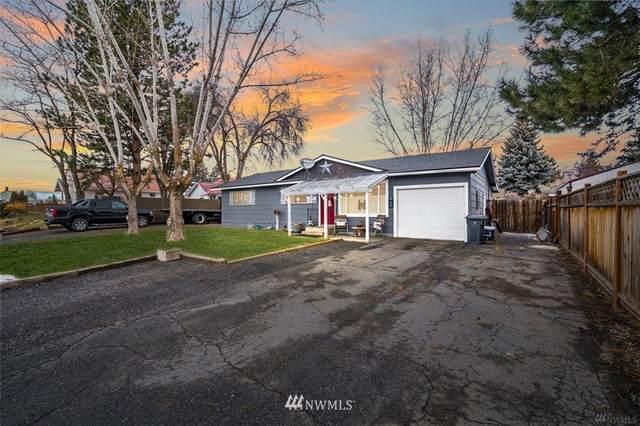 105 W Poplar Street, Waterville, WA 98858 (#1786810) :: Shook Home Group
