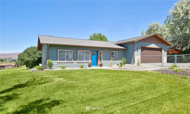 171 Brathovde Road, Selah, WA 98942 (#1786815) :: Beach & Blvd Real Estate Group