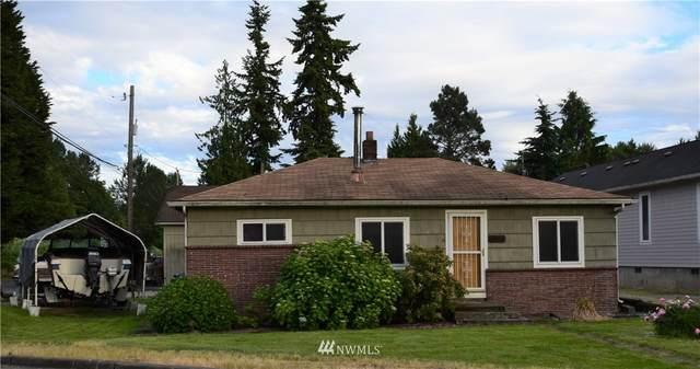 5023 S 124th Street, Tukwila, WA 98178 (#1786820) :: Northwest Home Team Realty, LLC