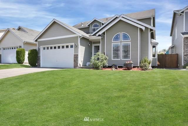 10507 13th Avenue Ct E, Tacoma, WA 98445 (#1786826) :: McAuley Homes