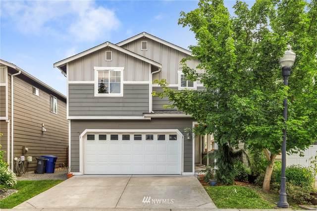 14517 46th Avenue NE #230, Marysville, WA 98271 (#1786830) :: Mike & Sandi Nelson Real Estate