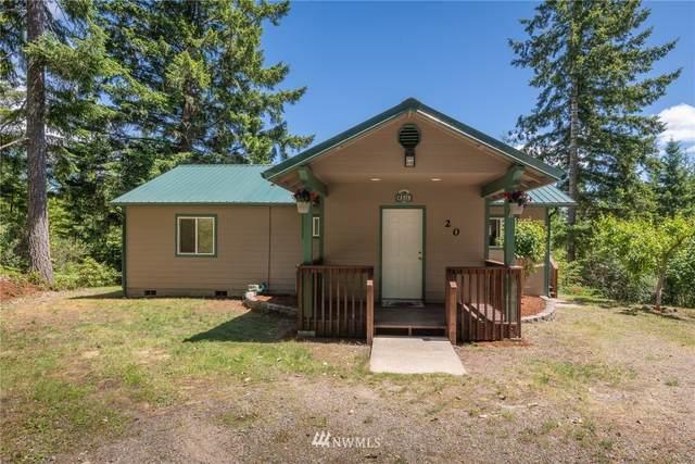 271 NE Cedar Lane, Tahuya, WA 98588 (#1786831) :: Better Properties Lacey