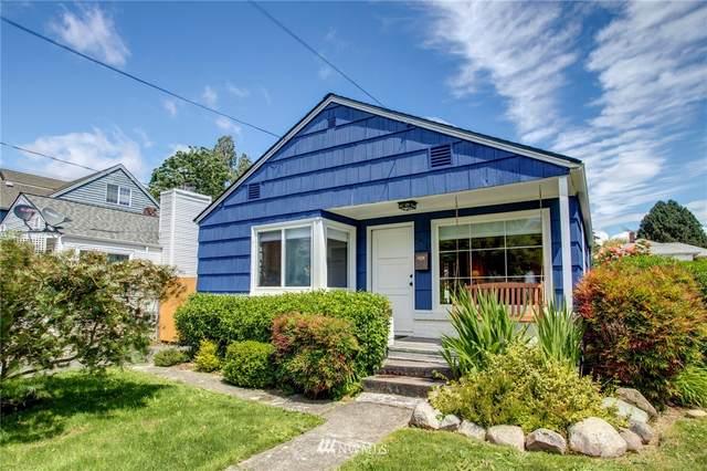 7950 12th Avenue SW, Seattle, WA 98106 (#1786833) :: Canterwood Real Estate Team