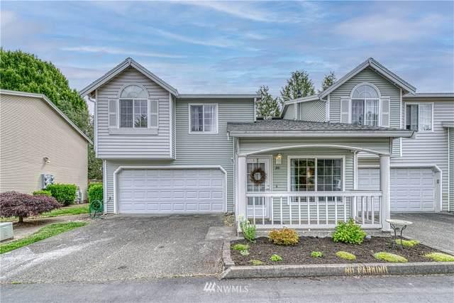 23420 62nd Avenue S J101, Kent, WA 98032 (#1786842) :: NW Homeseekers
