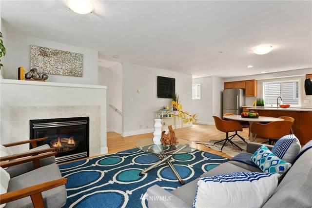 2812 NW 85th Street B, Seattle, WA 98117 (#1786844) :: Northwest Home Team Realty, LLC
