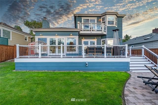 5336 SW Admiral Way, Seattle, WA 98116 (#1786857) :: McAuley Homes