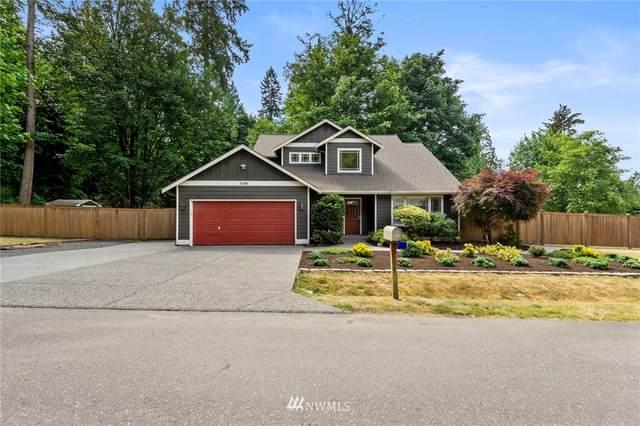7199 NE Lera Lane, Poulsbo, WA 98370 (#1786859) :: Mike & Sandi Nelson Real Estate