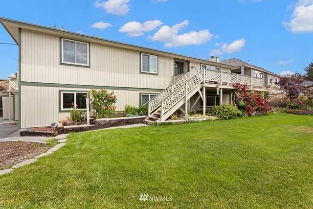 2049 S Beaumont Drive, Moses Lake, WA 98837 (MLS #1786863) :: Nick McLean Real Estate Group