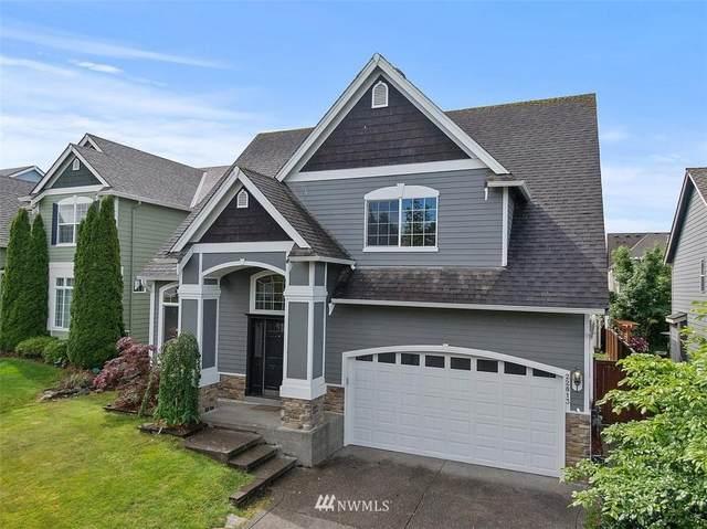 22813 SE 269th Street, Maple Valley, WA 98038 (#1786866) :: Keller Williams Western Realty
