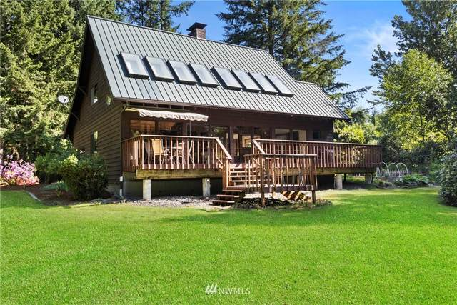 7245 118th Avenue SW, Olympia, WA 98512 (#1786868) :: Mike & Sandi Nelson Real Estate