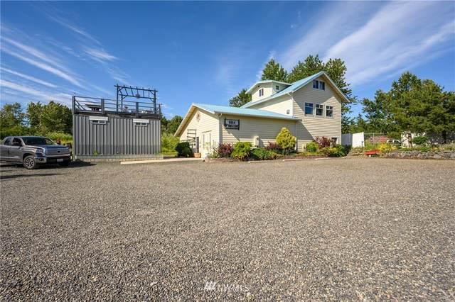 1188 Marine Drive, Bellingham, WA 98225 (MLS #1786877) :: Reuben Bray Homes