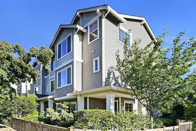 2800 SW Bataan Street, Seattle, WA 98126 (#1786898) :: Beach & Blvd Real Estate Group