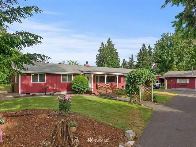 2411 125th Avenue Ct E, Edgewood, WA 98372 (#1786901) :: Better Properties Lacey