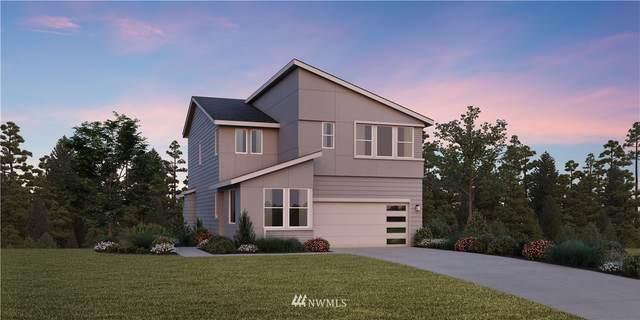 1700 Homesite13 97th Avenue SE, Lake Stevens, WA 98258 (#1786919) :: The Torset Group
