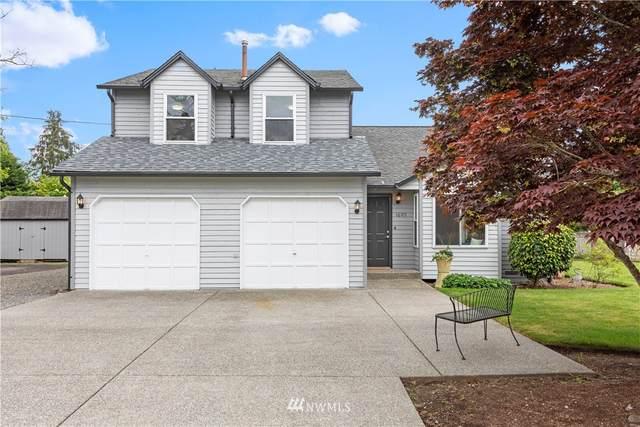 16105 E Shore Drive, Lynnwood, WA 98087 (#1786920) :: NW Homeseekers