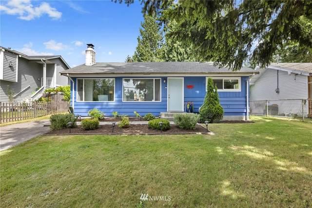 13236 Occidental Avenue S, Burien, WA 98168 (#1786923) :: Beach & Blvd Real Estate Group