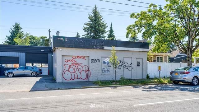 5326 Roosevelt Way NE, Seattle, WA 98105 (#1786931) :: Better Homes and Gardens Real Estate McKenzie Group
