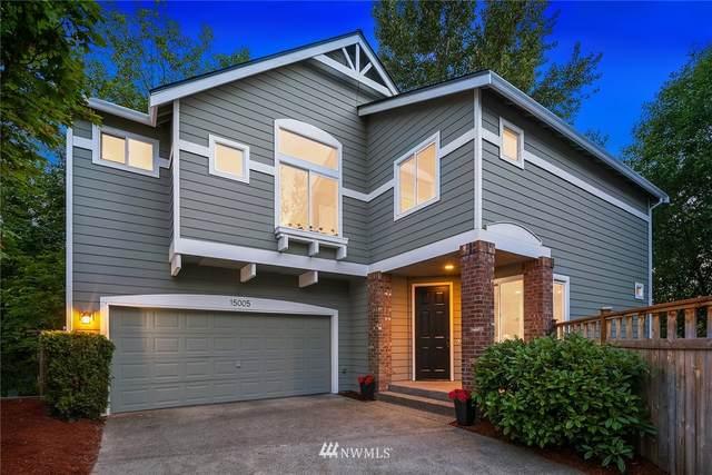 15005 NE 8th Place, Bellevue, WA 98007 (#1786933) :: Keller Williams Realty
