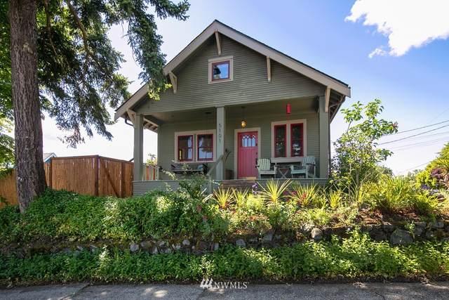 5101 S Mayflower Street, Seattle, WA 98118 (#1786935) :: Keller Williams Western Realty