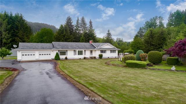 172 N Mineral Road, Mineral, WA 98355 (#1786943) :: Better Homes and Gardens Real Estate McKenzie Group